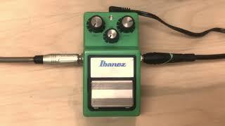free mp3 songs download - Ibanez tube screamer ts808 ts9 mod