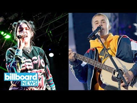 Billie Eilish & Justin Bieber's 'Bad Boy' Remix Is