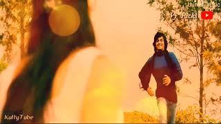|| Saga movie || Patha theriyama parakurathum || WhatsApp status song ||