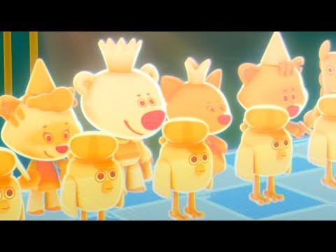 Ми-ми-мишки - 171 | Сборник мимимишных серий | Мультфильмы для детей