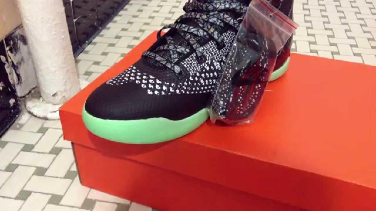 dd5586e2727 Nike Kobe 9 Elite All Star Gumbo