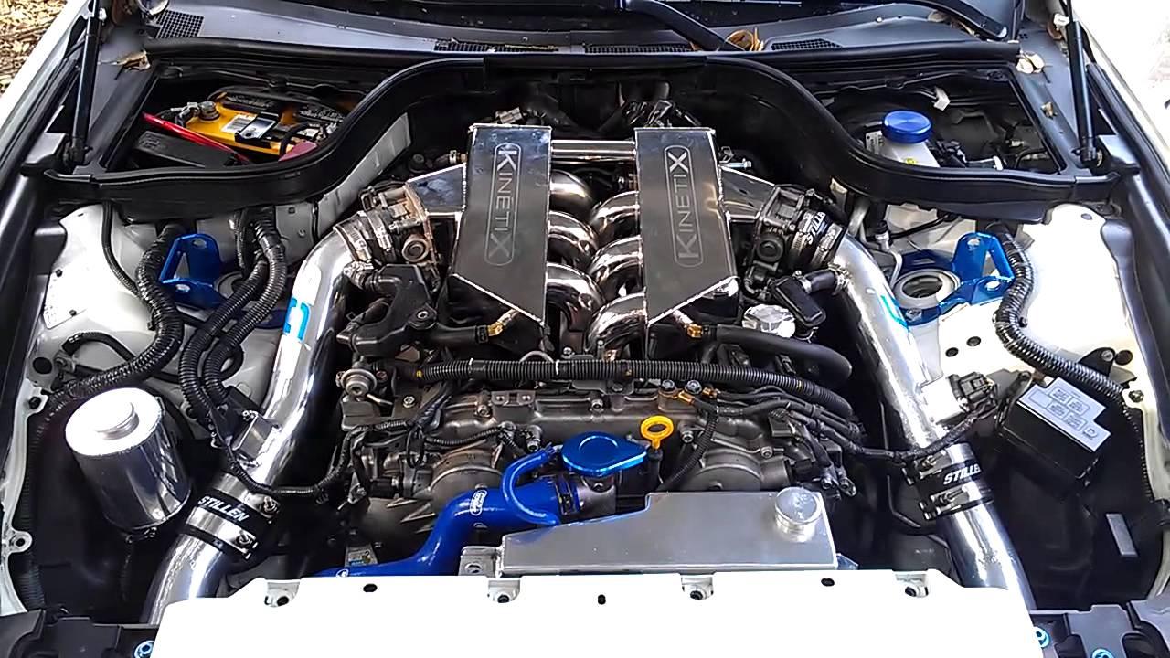 2013 Infiniti G35 Sedan