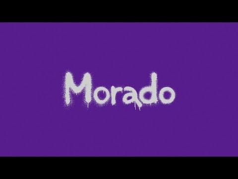 J Balvin - Morado (Official Teaser)
