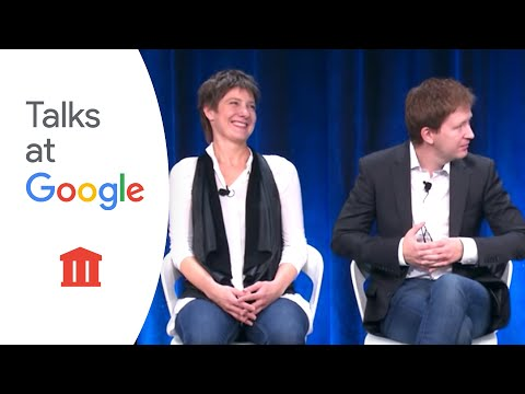 "Andrei Soldatov & Irina Borogran: ""The Red Web"" 