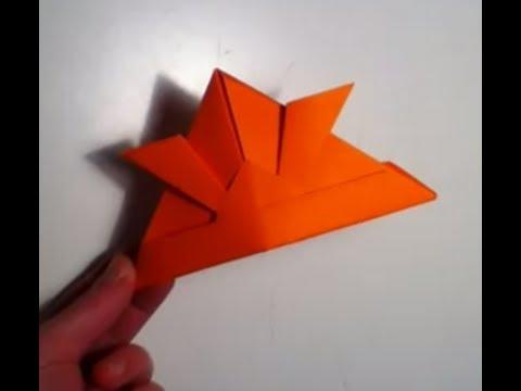 Faire un chapeau en origami fabriquer un chapeau en papier youtube - Fabriquer un chapeau de pirate ...