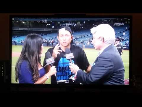 Kawasaki post game Interview.