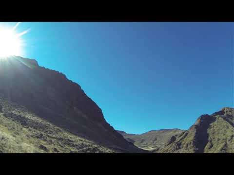 Brukkaros krater YT