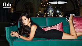 Making of fbb Festive Collection with Katrina Kaif