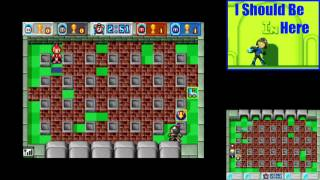 Bomberman Land 2: Battle Mode Multiplayer