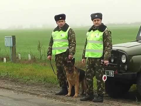 В Пинском районе изменилась пограничная зона
