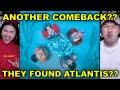 SHINee 샤이니 'Atlantis' MV | REACTION!