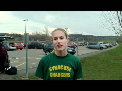 USATF Niagara XC Champion Amanda LoPiccolo Interview