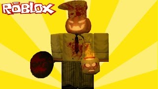 Roblox - TERROR COM CONVIDADOS (Before The Dawn)