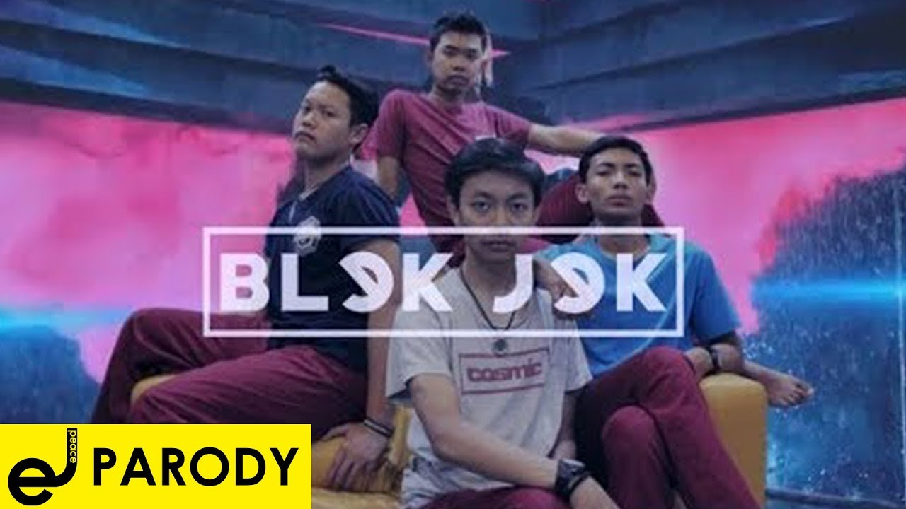 Download BLEKJEK (BLACKPINK PARODY) - DDU DU DDU DU FULL VERSION