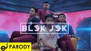 BLEKJEK (BLACKPINK PARODY) - DDU DU DDU DU FULL VERSION