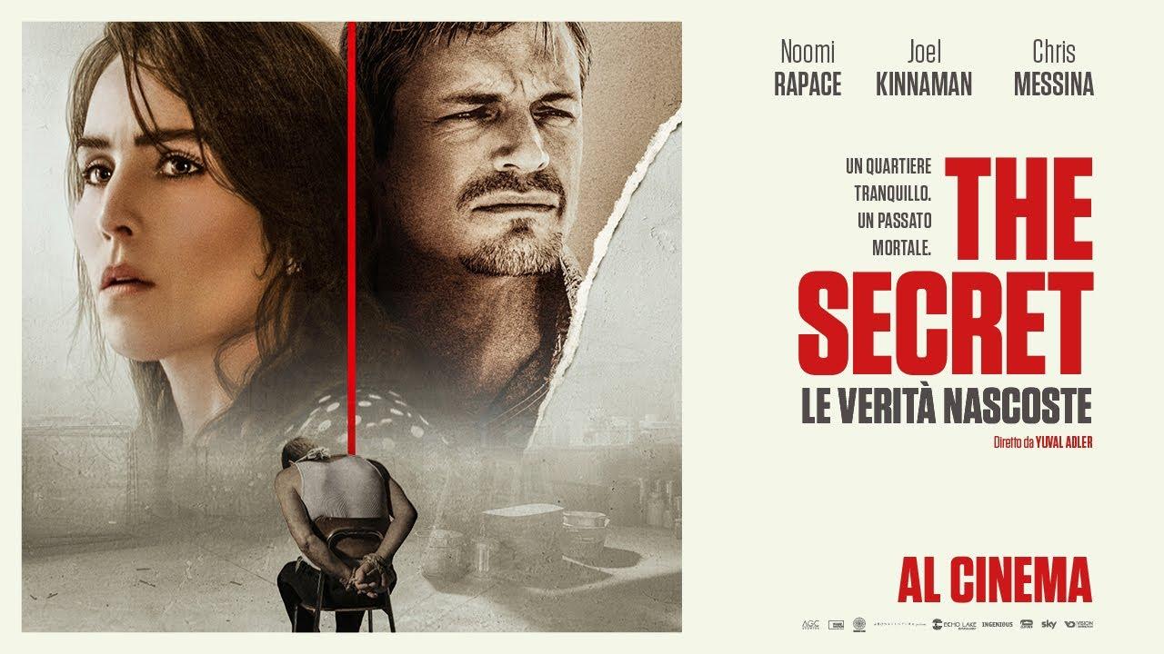 The Secret Le Verita Nascoste Trailer Ufficiale Italiano Youtube