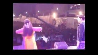 Deep money & Kapil Sharma LIVE stage show WORLDS OF WONDER 2016