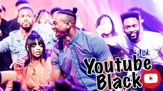 YOUTUBE BLACK 2018! How Everything Really Went Down!