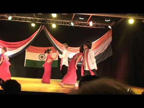 Chamak Chalo Indo-Dutch Diwali 2011