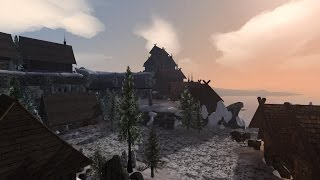 Tamriel Rebuilt - Velothi Mountains Trailer