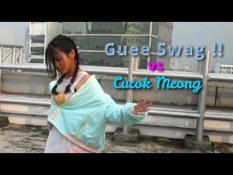 mAtA mAtA Hanin Dhiya #4 Gue Swag VS Cucok Meong