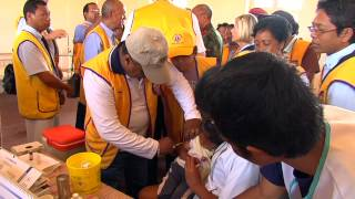 Mission Impossible - Lions Clubs Video