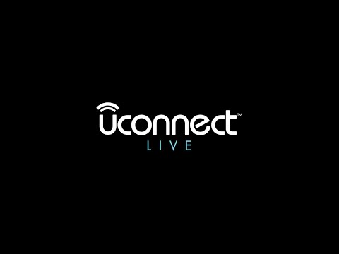 Uconnect LIVE – Fiat's In-Vehicle connected services