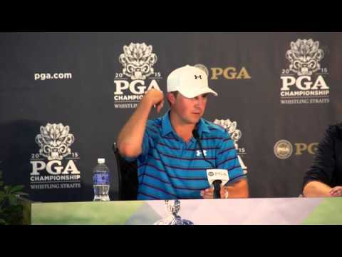Jordan Spieth and Rory McIlroy developing historic rivalry
