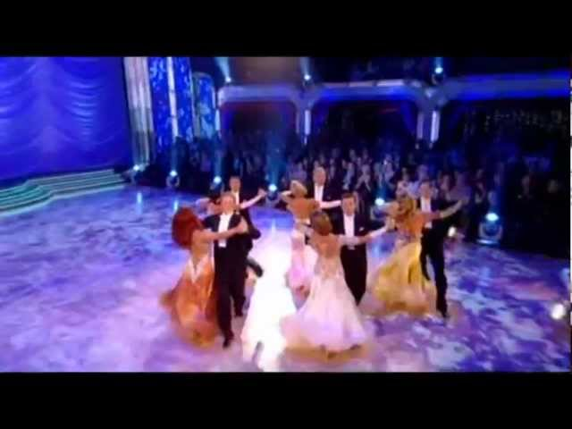 American Smooth Part 5 Quickstep