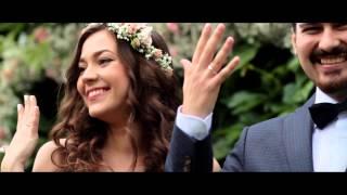 Wedding day | Илья и Полина | Экспресс монтаж