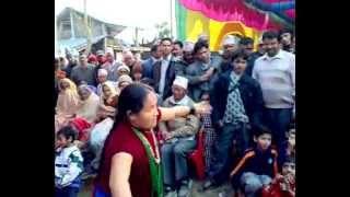 panche baja dance and dohori