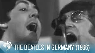 The Beatles In Germany (1966)