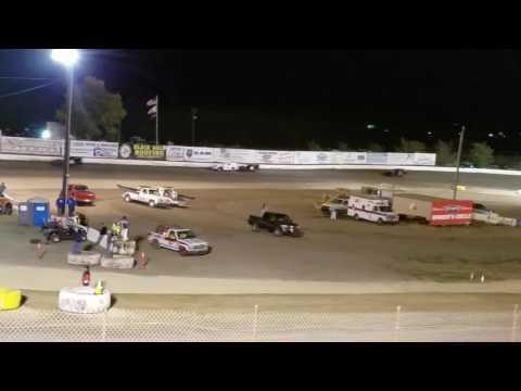 Santa maria Raceway Main Event 7/2/16 Part1