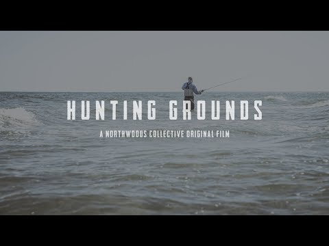 Fishing The Cape Cod Salt Flats - Hunting Grounds