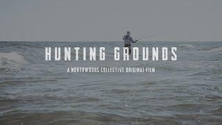 Fishing the Cape Cod Salt Flats