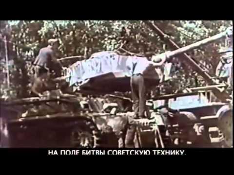 Кто победил в танковом сражении под Прохоровкой