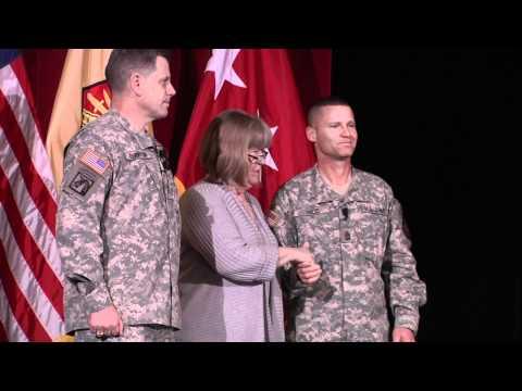 IMCOM Welcomes New Command Sergeant Major
