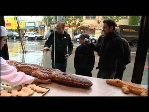 History Of San Francisco Sourdough-Boudin Bakery