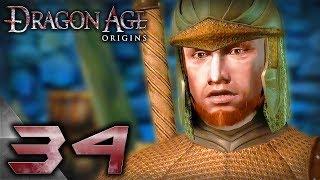 Dragon Age Origins | Gameplay Walkthrough #34 (Pesadilla) - El Último Deseo