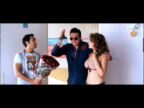 Kangana Ranaut   Hottest Scenes Collection HD   Shootout at Wadala, Gangster, and Rascals thumbnail