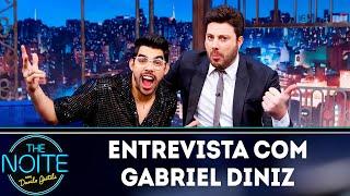 Baixar Entrevista com Gabriel Diniz | The Noite (27/03/19)