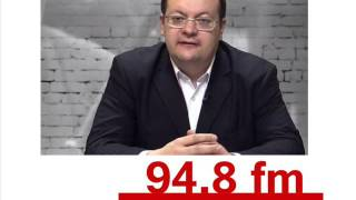 Исаев - Война за Фолклендские острова. Ввод израильских войск в Ливан - Говорит Москва (15.05.16)