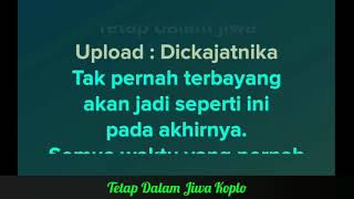 Video Tetap Dalam Jiwa - Via Vallen | Karaoke Sampling Yamaha Psr download MP3, 3GP, MP4, WEBM, AVI, FLV Maret 2018