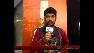 [sound camera action] Actor Vimal at Rendavathu Padam Audio Launch