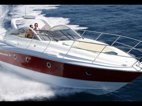 Auction 1797 Lot #1 2007 Beneteau Monte Carlo 37 Luxury Motor Cruiser