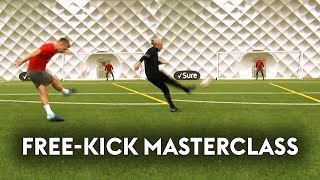 Ward-Prowse & Bullard | Free-Kick Masterclass!