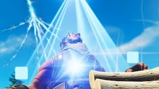 WIN with THE BIGGEST BOTS ON FORTNITE