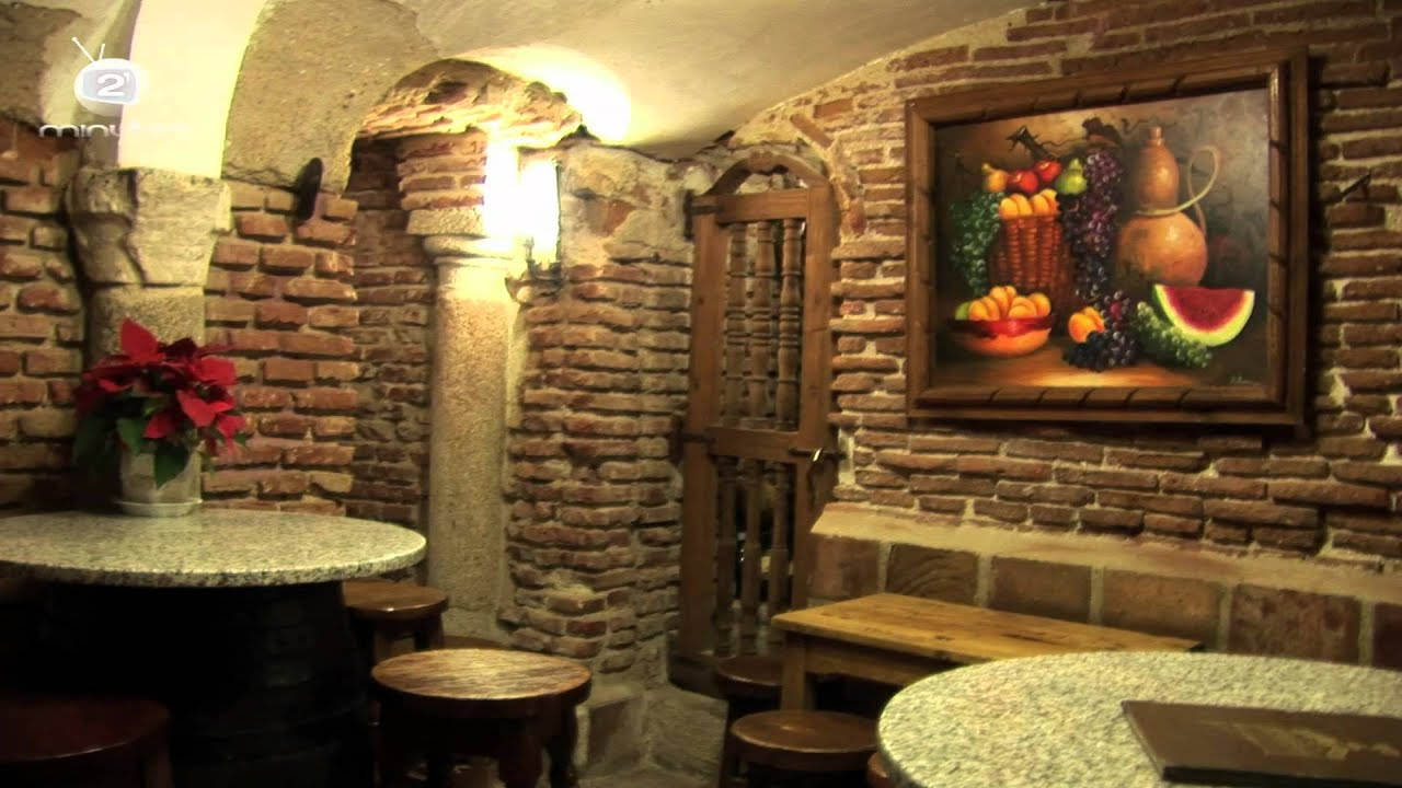 Mes n rinc n de la cava cocina tradicional en madrid youtube - La cocina madrid ...