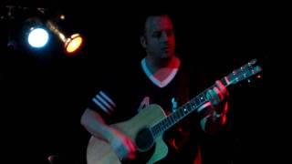 Bryan Jewett - Common Ground - Flytrap Music Hall, Tulsa OK - 18 Feb 2010