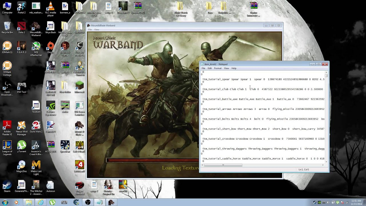 mount and blade fire and sword aimbot